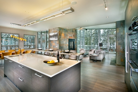 The Peak 8 Penthouse, 384 4 O'Clock Run Road, Breckenridge, CO